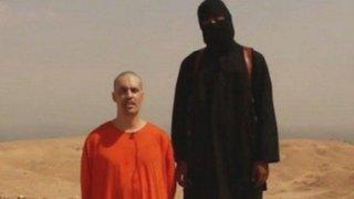 Revelan que James Foley pudo escapar del Estado Islámico pero se quedó por un amigo