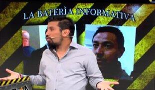 Batería Informativa: el resumen con las noticias que marcaron el fin de semana