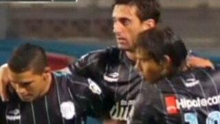 Bloque Deportivo: Sporting Cristal cayó 2-0 ante Racing en Estadio Nacional