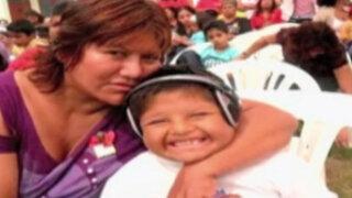 Niño especial se ahoga en piscina de su colegio en Barranco