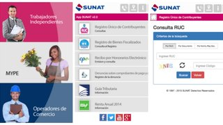 Tendencias en Línea: Sunat lanza App para emitir recibos por honorarios