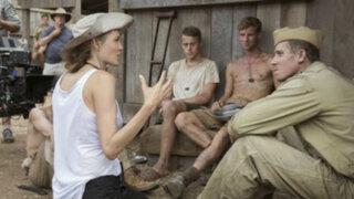 Espectáculo internacional: califican como racista film de Angelina Jolie