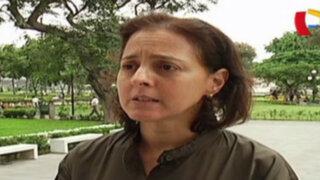 Directora de Museo de Arte de Lima se opone a Mistura en Parque de la Exposición