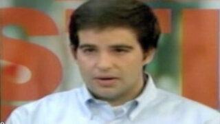 Ordenan detención preliminar del hijo de exministro Silva Martinot