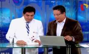 ¿Qué es la degeneración macular? médico especialista resuelve interrogantes