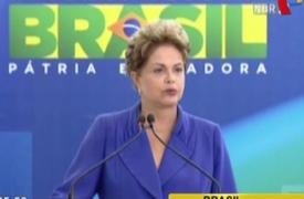 Brasil: presidenta Rousseff lanza paquete de medidas contra la corrupción