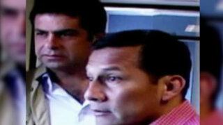 Martín Belaunde acusa a pareja presidencial de persecución política