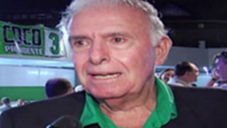 Cierran campaña de próximas elecciones del Jockey Club