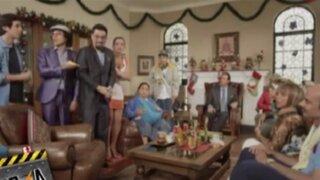 """""""La herencia"""": mira el teaser de la nueva comedia nacional"""