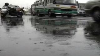 Senamhi: continuarán lluvias en el inicio del otoño