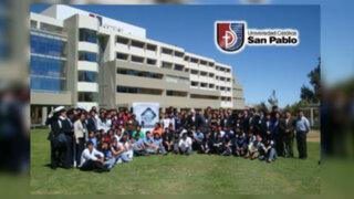 Arequipa: universidad prohíbe minifaldas, escotes y piercings a alumnos