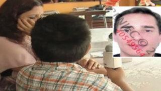 Ordenan captura de hermano de Alberto Beingolea por golpear a niño