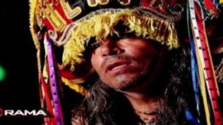 Uchpa: rock en quechua en el Gran Teatro Nacional