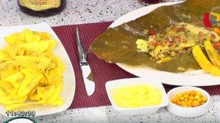 Patarashca: aprende a preparar este exquisito platillo en Lorena y Nicolasa