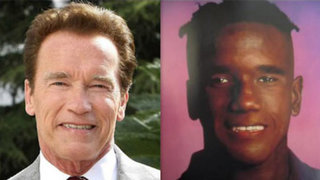 FOTOS : 5 dobles de famosos que te harán reír