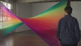 EEUU: desarrollan gafas para que personas daltónicas vean los colores