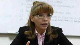 Rodolfo Orellana: 90% de la red está desarticulada, dice fiscal Barreto