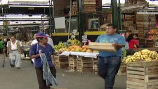 Se encarecen verduras y frutas por desabastecimiento en mercados