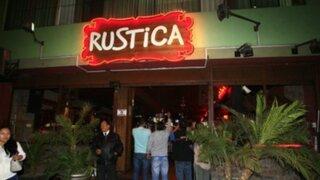 Clausuran conocido restaurante en av. Venezuela por hallazgo de roedor