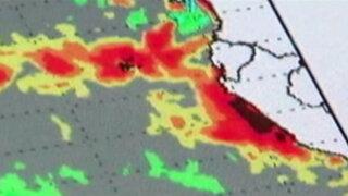 Imarpe confirma que fenómeno El Niño llegará en mayo a la costa peruana
