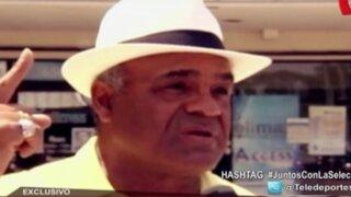 Juan José Muñante se confiesa sobre su incansable lucha contra el cáncer