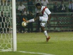 VIDEO: el histórico gol errado por Andrés Mendoza cumple 10 años