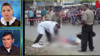 Conductor ebrio mata a joven: familia exige justicia y denuncia supuestas irregularidades