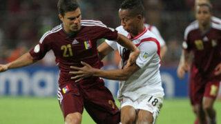 Bloque Deportivo: Perú cayó 1-0 ante Venezuela en el debut de Ricardo Gareca