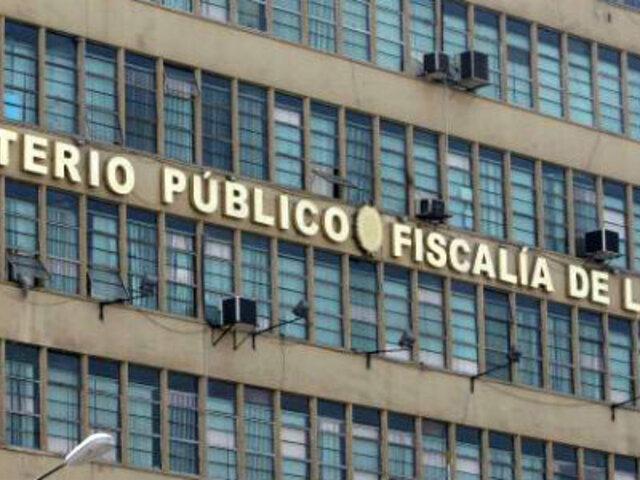 Rodolfo Orellana: jueces y fiscales figuran en registro como parte de su red