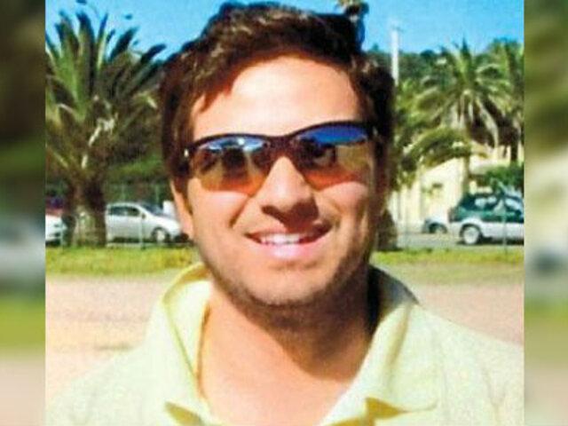 Identifican a uno de los agentes de Chile en caso de espionaje al Perú