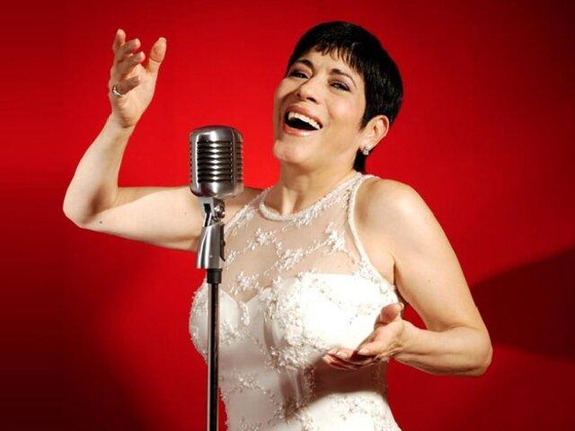 Cantante criolla Cecilia Barraza sufrió infarto cerebral