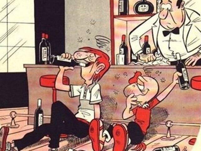 CONDORITO : 5 curiosidades sobre la popular historieta