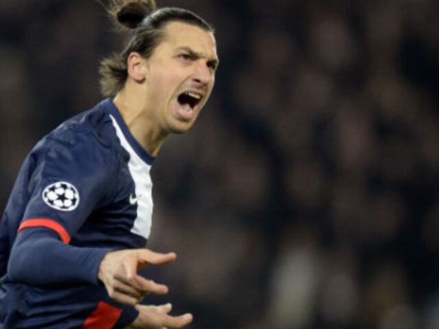 Zlatan Ibrahimovic arremete contra videojuego EA Sports FIFA