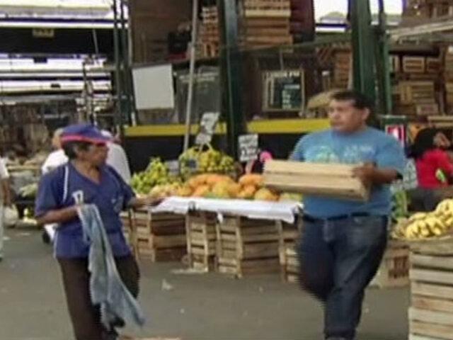 Paro agrario: advierten posible incremento de precios en frutas la próxima semana