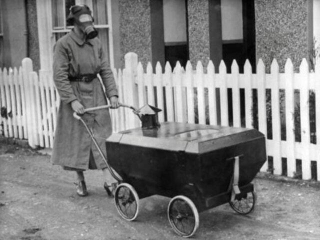 FOTOS : los inventos más extraños del siglo XX