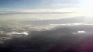 Alemania: pasajero de Germanwings habría grabado parte de la tragedia aérea