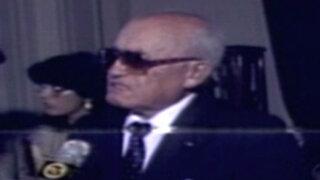 Ana Jara: después de casi 52 años un jefe de Gabinete es censurado