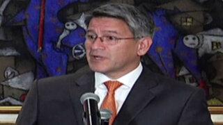 Confiep pide a Ollanta Humala un Premier conciliador