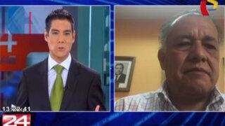 """Ulises Humala: """"Nuevo premier va ser uno que estuvo en el Gabinete censurado"""""""