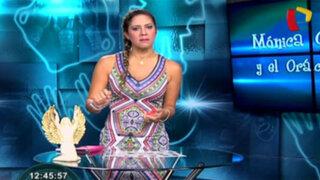 Mónica Galliani presenta sus acertadas predicciones para los 12 signos del Zodiaco