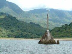 FOTOS : 5 iglesias que están sumergidas en el agua