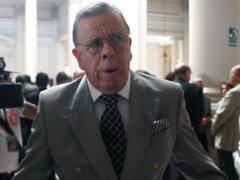 Murió Luis Delgado Aparicio, más conocido como 'Saravá'