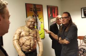 ¿Cómo crean los zombies de The Walking Dead? : video muestra el procedimiento
