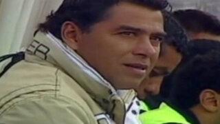 Bloque Deportivo: futbolistas y personalidades se solidarizan con Juan Carlos Bazalar
