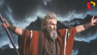 Películas de Semana Santa: las megaproducciones de todos los tiempos