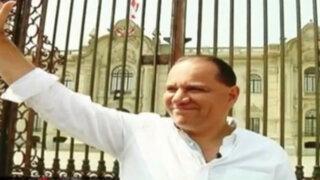Mauricio vs Brad Pizza: aspiraciones presidenciales