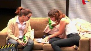 'Stop kiss': una espectacular obra de teatro que usted no puede dejar de ver