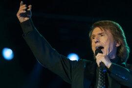 Raphael regresará a Lima para brindar mágico concierto en Jockey Club del Perú