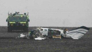 EEUU: caída de avioneta deja siete muertos en Illinois
