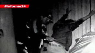 Alrededores de puentes del Metro de Lima descuidados e invadidos